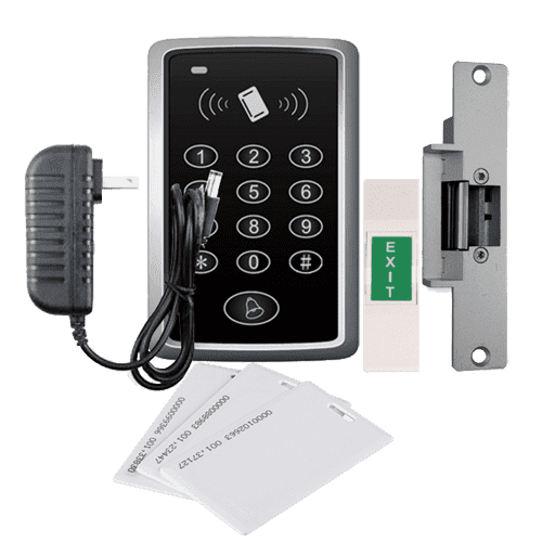 Proximity Access Control Package
