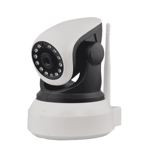 ArsiMatic Wireless IP Camera