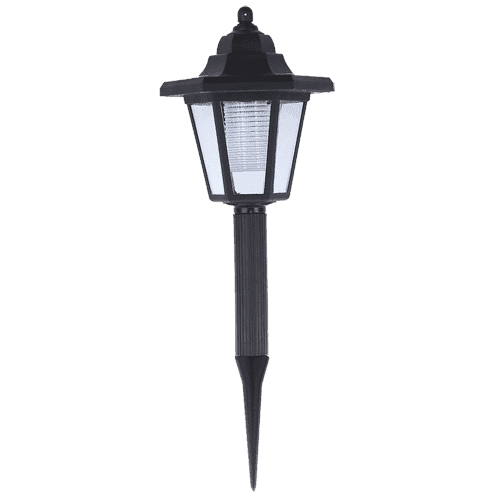 Classic Solar Garden Light