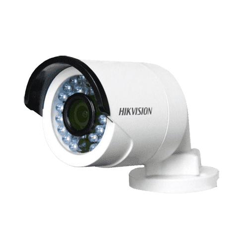 HikVision Metal Bullet IR HD 2 MP
