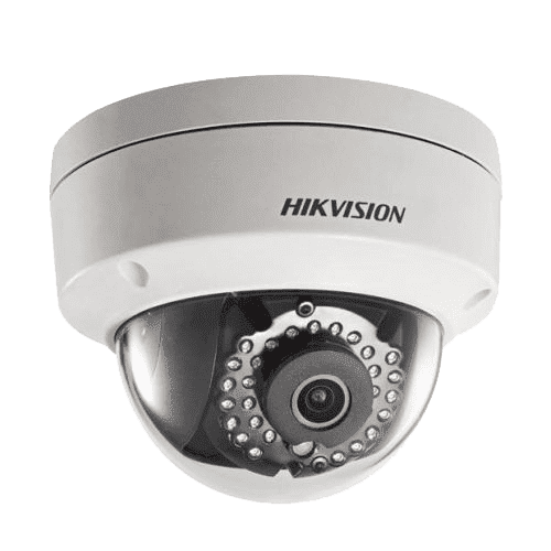 HikVision Dome IP Camera 2MP