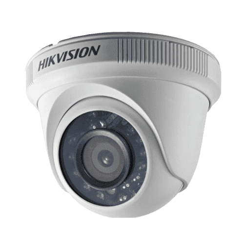 HikVision Metal Dome IR 2MP