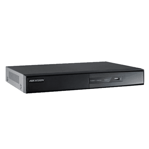 HikVision Turbo HD DVR 4 CH