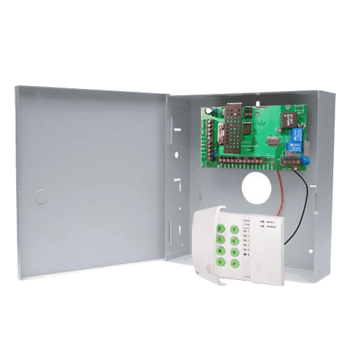 Micron Alarm 5 Zone Led Keypad