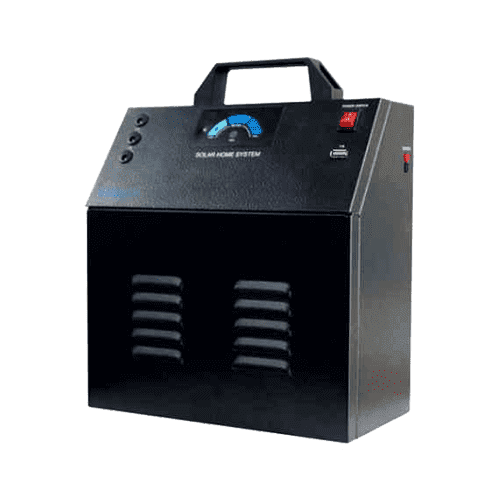 Solar Compact System 100W DC