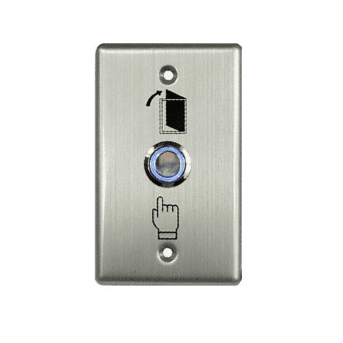 Stainless Led Exit Button