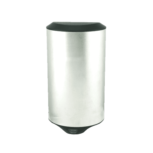 Stainless Slim Hand Dryer [SN 04-03]