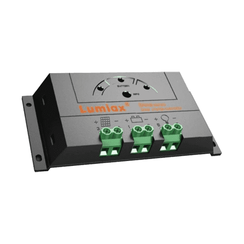 Standard Solar Charge Controller
