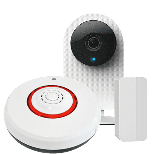 Wireless ZigBee Secure Package